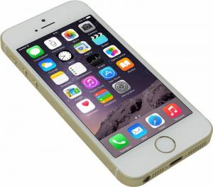 Apple iPhone SE 32GB Gold (MP842RU/A)