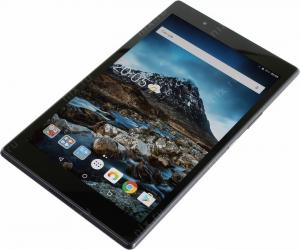 Lenovo Tab 4 Plus TB-8504X 16Gb (ZA2D0036RU) Black