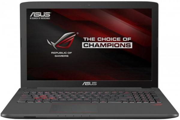 Asus GL752VW-T4507T (90NB0A42-M07080)