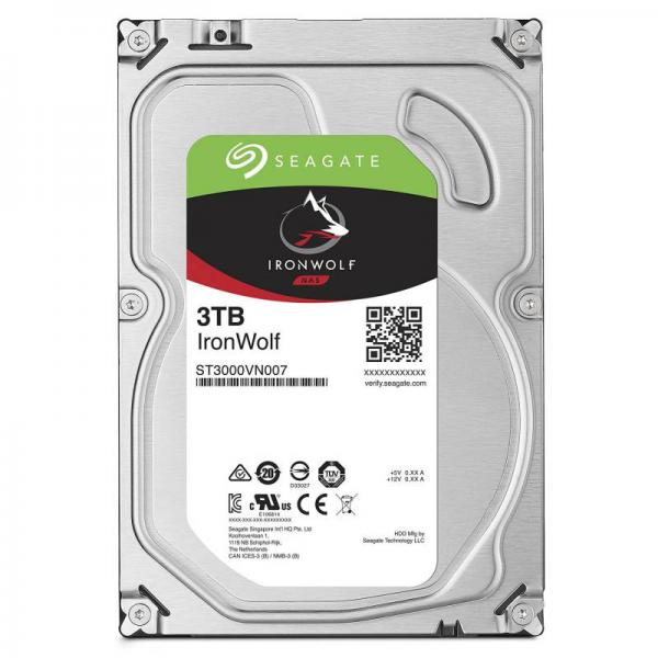 Seagate ST3000VN007