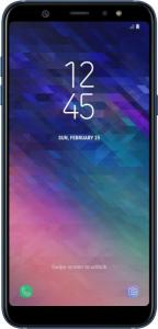 Samsung SM-A605F Galaxy A6+ (2018) 32Gb blue