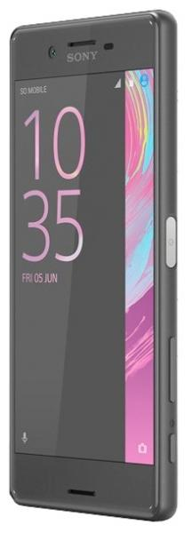 Sony F8132 Xperia X Performance Dual white