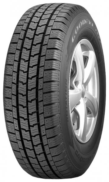Шина Goodyear Cargo Ultra Grip 2 195/65 R16 104/102T