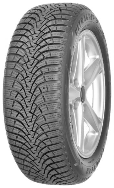 Шина Goodyear Ultra Grip 9 195/60 R16 93H