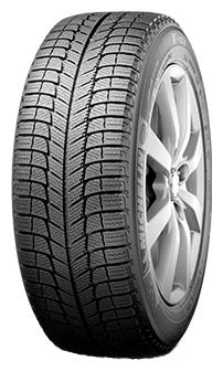 Шина Michelin X-Ice Xi3 185/70 R14 92T