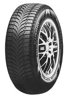 Шина Kumho WinterCraft WP51 175/65 R14 82T