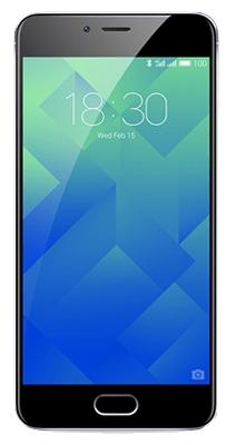 Meizu M5s Gray 16GB