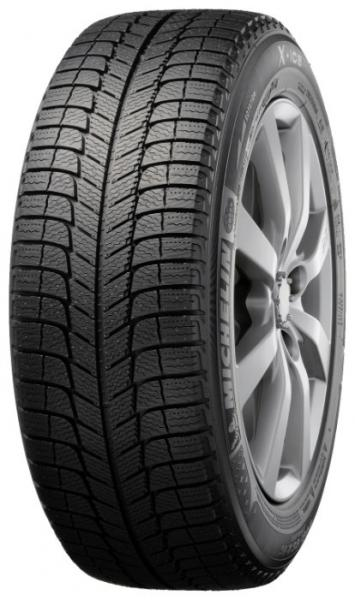 Шина MICHELIN X-Ice 3 155/65 R14 75T (2013)