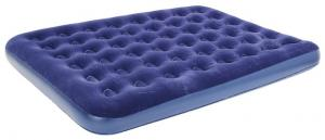 Bestway 67003 BW Flocked Air Bed(Queen)