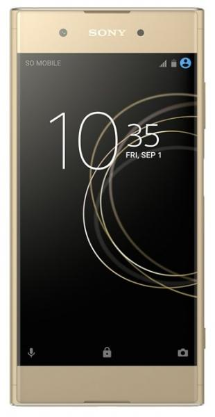 Смартфон Sony G3412 Xperia XA1 Plus 32GB Black