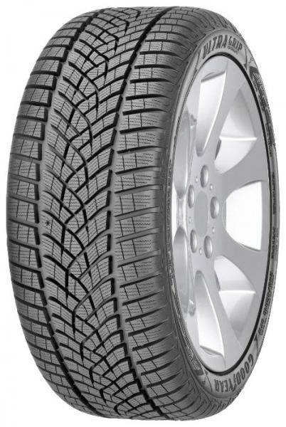 Шина GOODYEAR Ultra Grip Performance Gen-1 215/40 R17 87V
