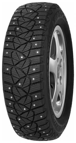 Шина GOODYEAR Ultragrip 600 225/55 R17 101T
