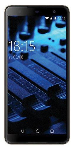 BQ 5707G Next Music Black