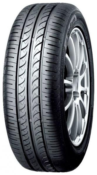 Шина Yokohama Blu Earth AE01 185/60 R14 82H