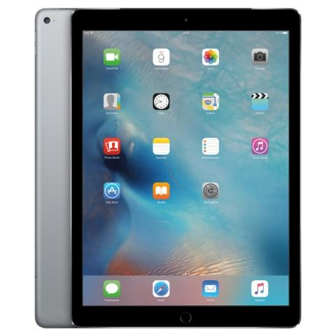 Apple iPad Wi-Fi 128GB - Space Grey (MP2H2RU/A)