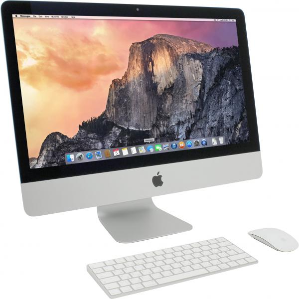 Моноблок Apple iMac (MNE02RU/A)