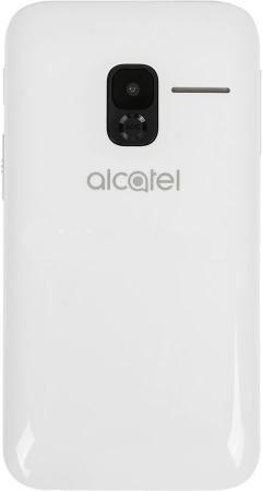 Alcatel 2008G Black/Pure White