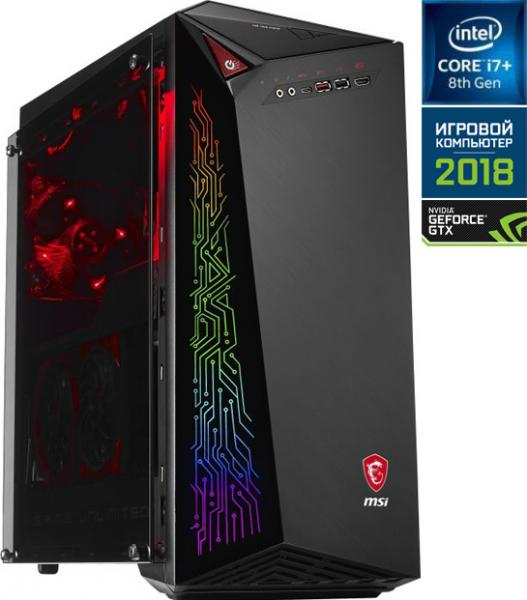 MSI Infinite X 8RE-090RU (9S6-B91621-090)